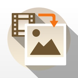 Photo from Video - Grab Perfect Photos Inside Video