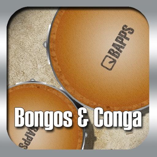 Bongos & Conga