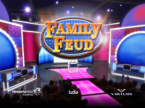 Family Feud™ HD - iPad Preview