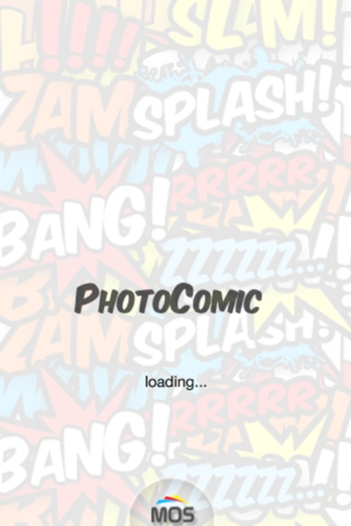 PhotoComic screenshot-4