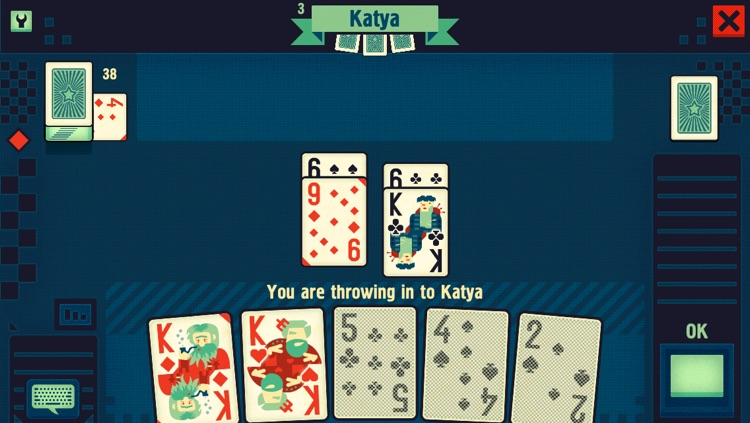 Super Durak screenshot-0