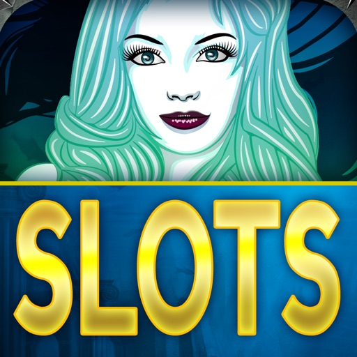 Atlantis Slots Treasure Machine 3-Reel Classic
