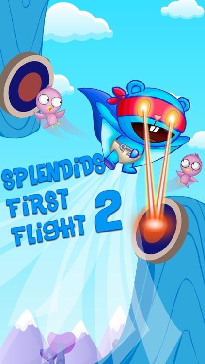 Splendids First Flight 2 - Happy Tree Friends Edition