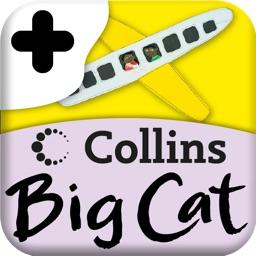 Collins Big Cat: Around the World Story Creator