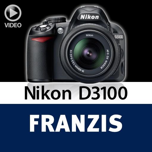 Video-Lernkurs Nikon D3100