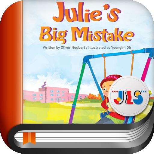 New Julie's Big Mistake