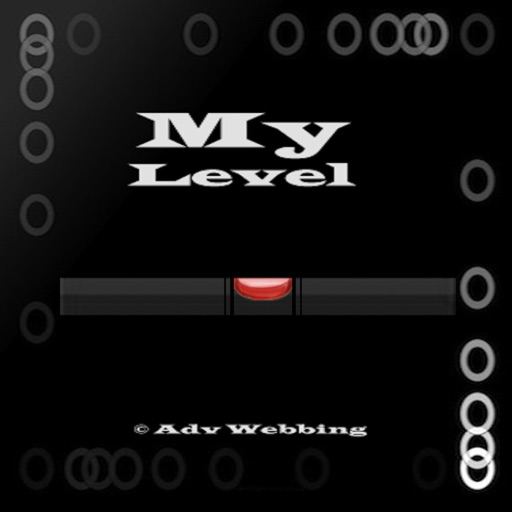 My Level HD icon