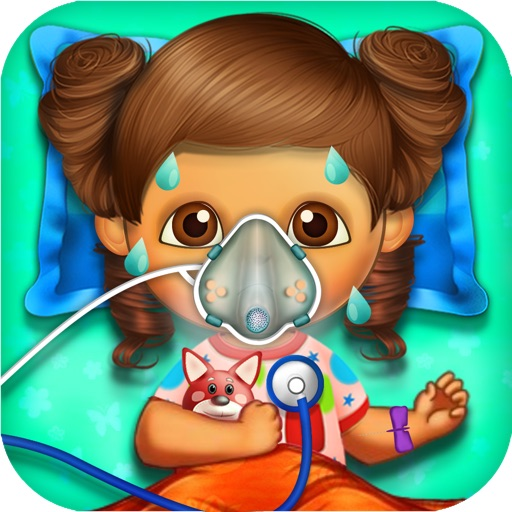 Baby Hospital icon