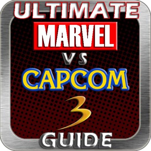 Guide - Ultimate Marvel vs. Capcom 3