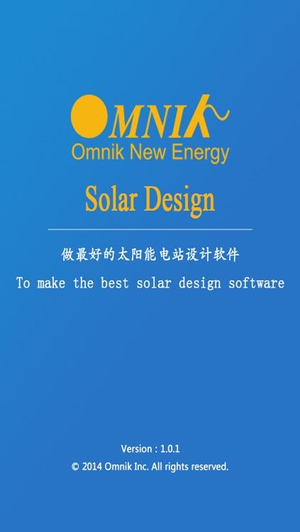 Omnik Design by Omnik New Energy Co ,Ltd