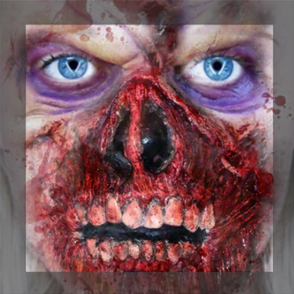 Zombie Your Face