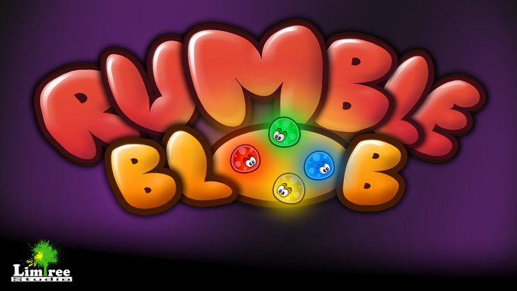 Rumble Blob screenshot-0