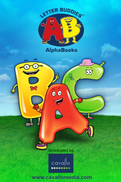 AlphaBooks Lite