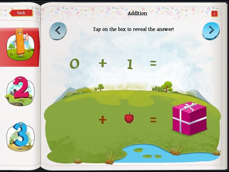 MyMathBook HD screenshot-3