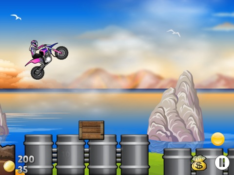 e92a663f284 ... Free  Screenshot  3 for Top Dirt Bike Games - Motorcycle   Dirtbikes Freestyle  Racing For ...
