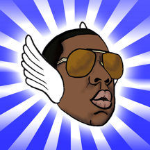 Flying JayZ - Hova Edition