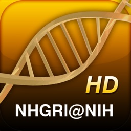 Talking Glossary of Genetics HD