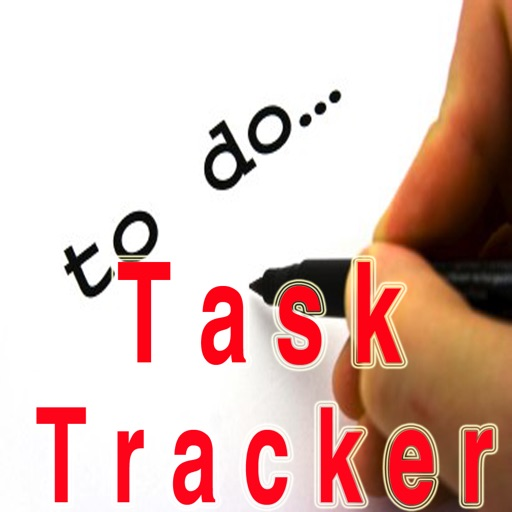 Task tracker.Tracking tasks with calendar view