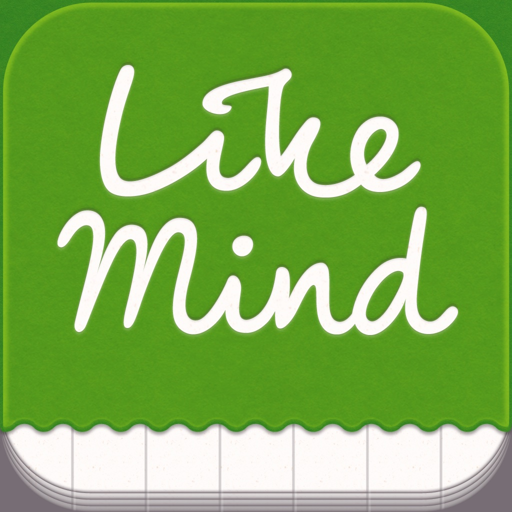 Likemind - Meet New People, Make Friends, Chat