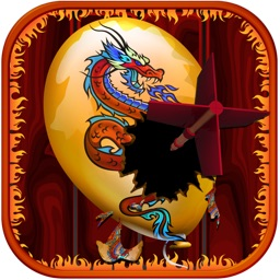 Flying Dragon Balloon Warrior FREE- A Killer Balloon Bubble Pop Adventure