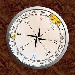 Sun & Moon Compass for iPad, iPhone and iPod Touch