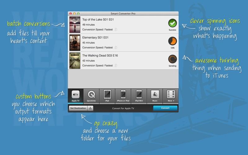 Smart Converter Pro 2 скриншот программы 1