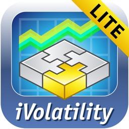iVolatility Lite