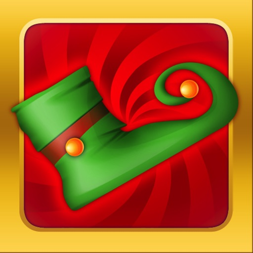 iLookChristmas: A holiday themed photo app