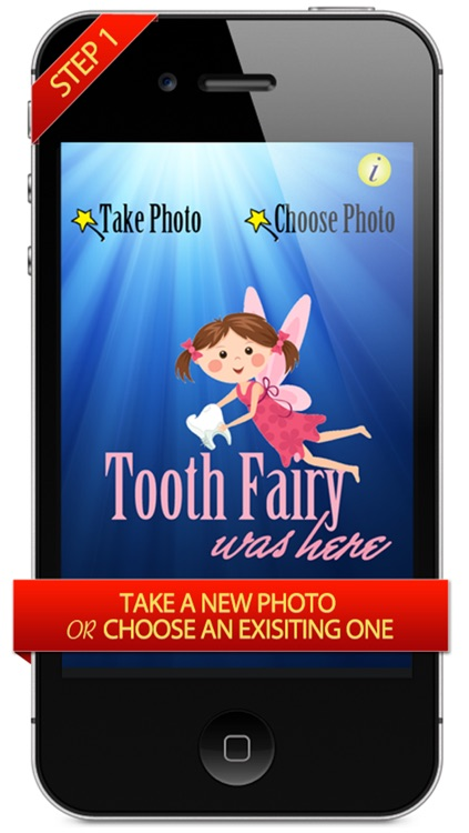 Tooth Fairy Was Here - Make Fairies Appear in Children's Pictures Like Magic