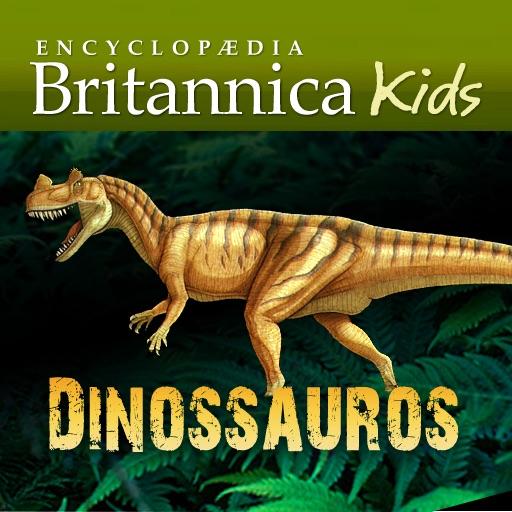 Britannica Kids: Dinossauros
