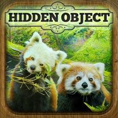 Activities of Hidden Object - Endangered Wildlife