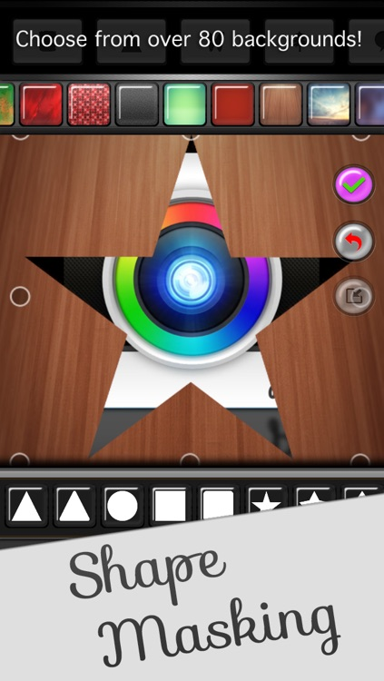 Photopia - Free Camera and Photo Editing Tools screenshot-3