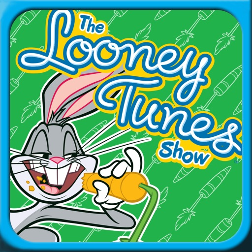 The Looney Tunes Show: Stickers with Sounds