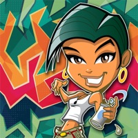 Codes for Teen Graffiti Jump Craze - Escape From the Burning Building Challenge Hack