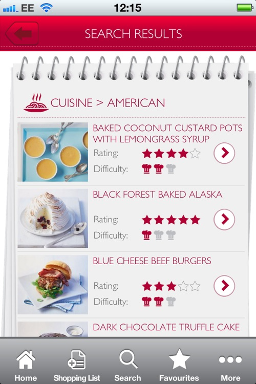 BIY Recipes screenshot-2