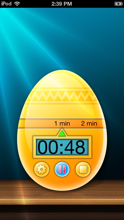 Kitchen Timer-Countdown