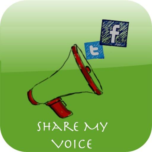 ShareMyVoice