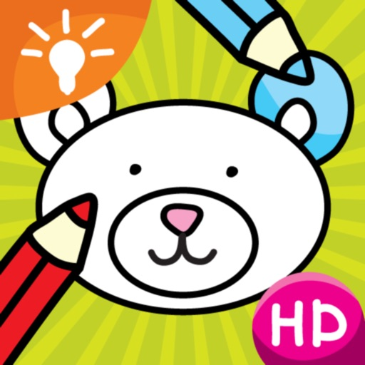 Coloring Smart - Fun and Education for Kids Review