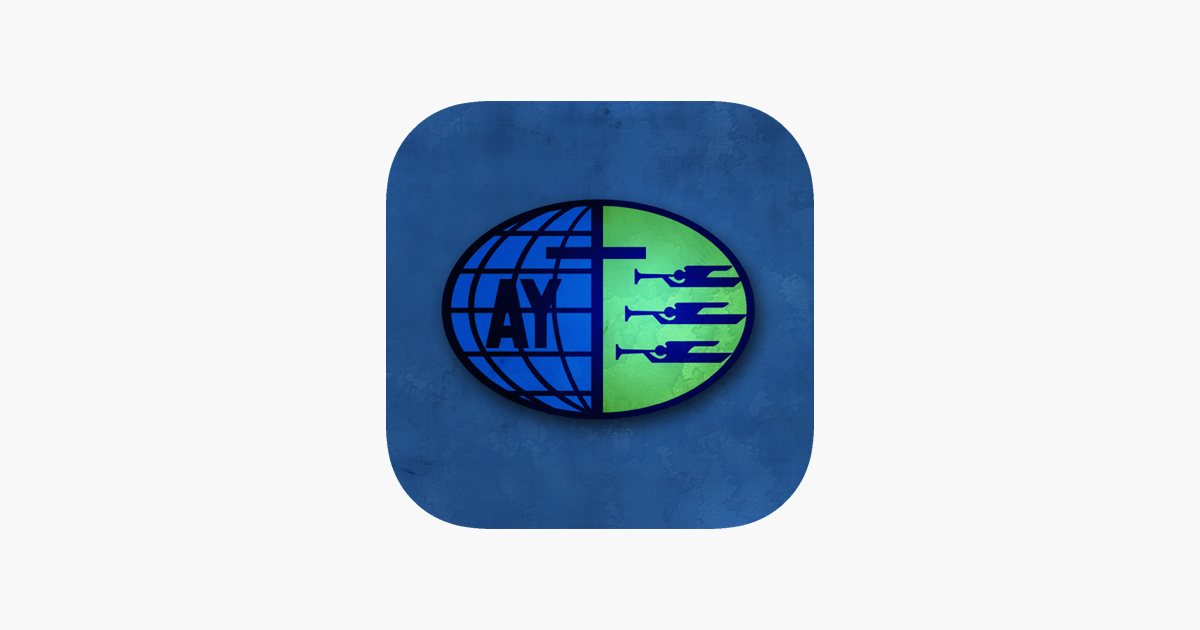 General Conference Youth Ministries on the App Store