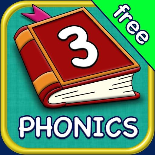 Abby Phonics - Third Grade Free Lite