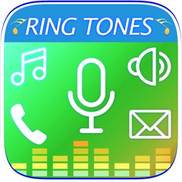 Free Ringtones. Maker - Create free ringtones with your music