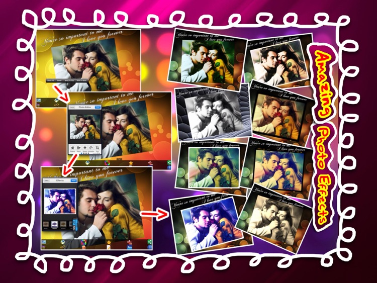 Photo Cut (HD) screenshot-3