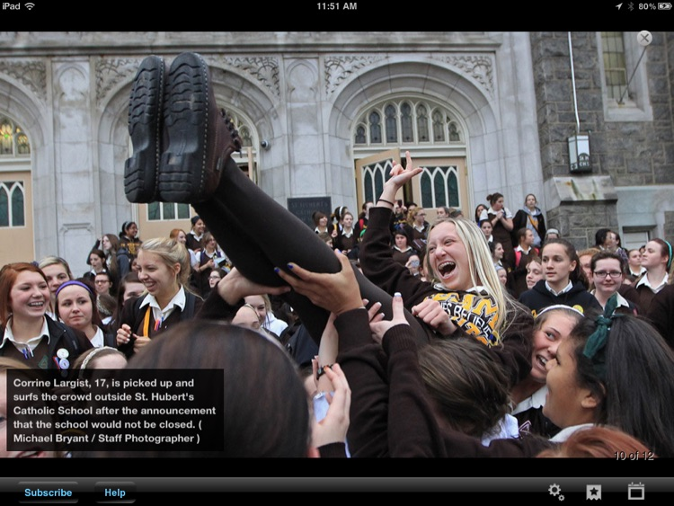 The Philadelphia Inquirer screenshot-4