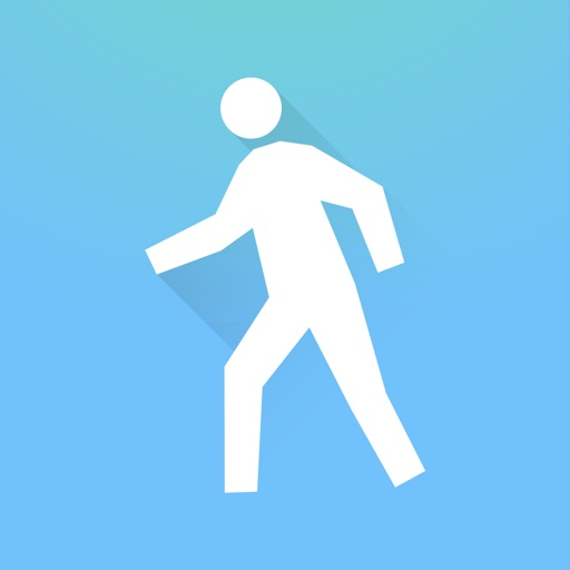 Walk It Off: A Pedometer for Weight Loss