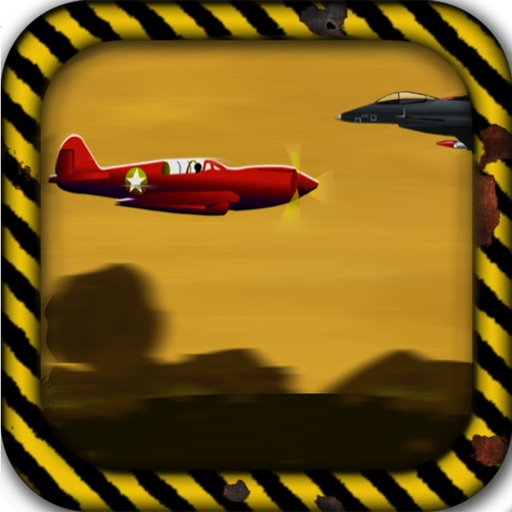 Air-Plane Fight-er Pilot Lightning Combat Game for Free