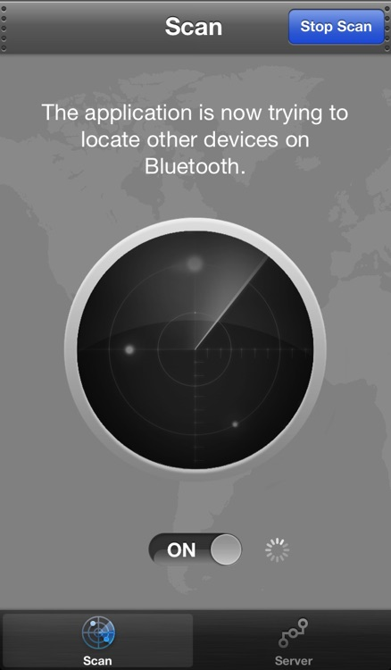 Find My Gadget - Locate via Bluetooth Low Energy