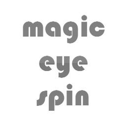 Magic Eye Spin