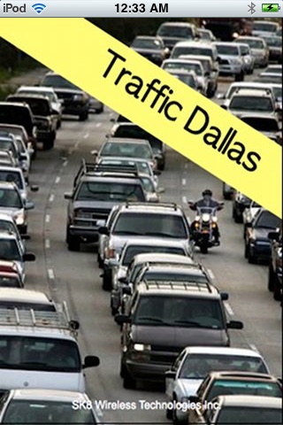 Traffic Dallas