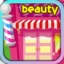 Beauty Salon Dash