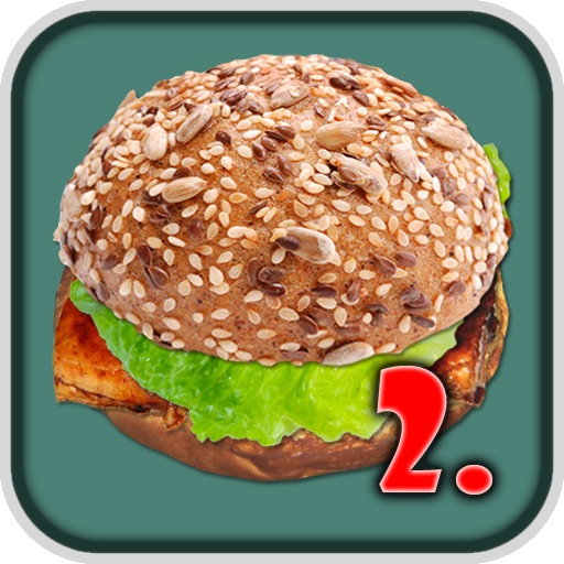 Hamburger Maker 2